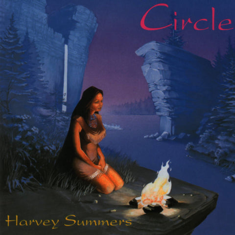 Circle | Harvey Summers