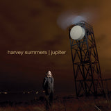 jupiter | harvey summers