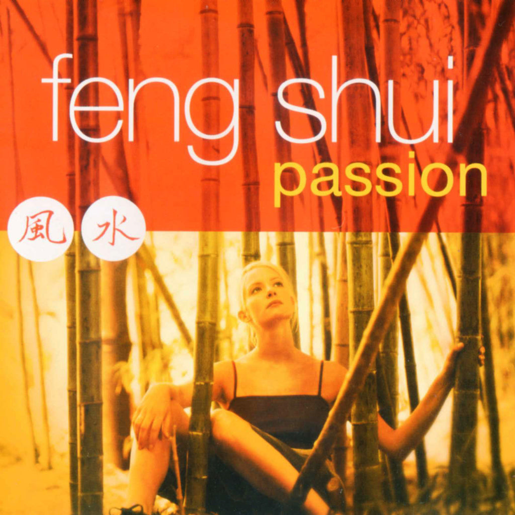 Feng Shui - Passion | Harvey Summers