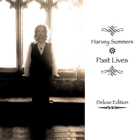 Past Lives (deluxe edition) | Harvey Summers