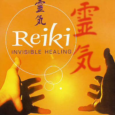 Reiki - Invisible Healing | Harvey Summers