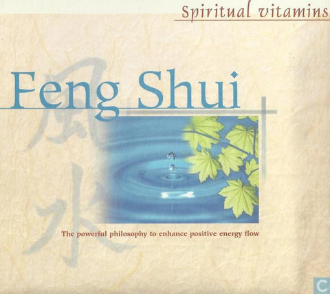 Feng Shui (Passion re-issue) | Harvey Summers