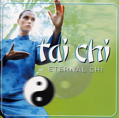 Tai Chi - Eternal Chi | Harvey Summers
