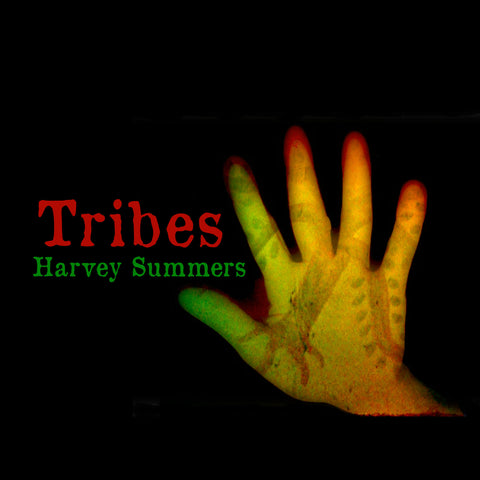 Tribes | Harvey Summers