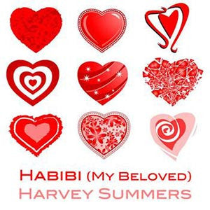 Habibi (my beloved) | Harvey Summers