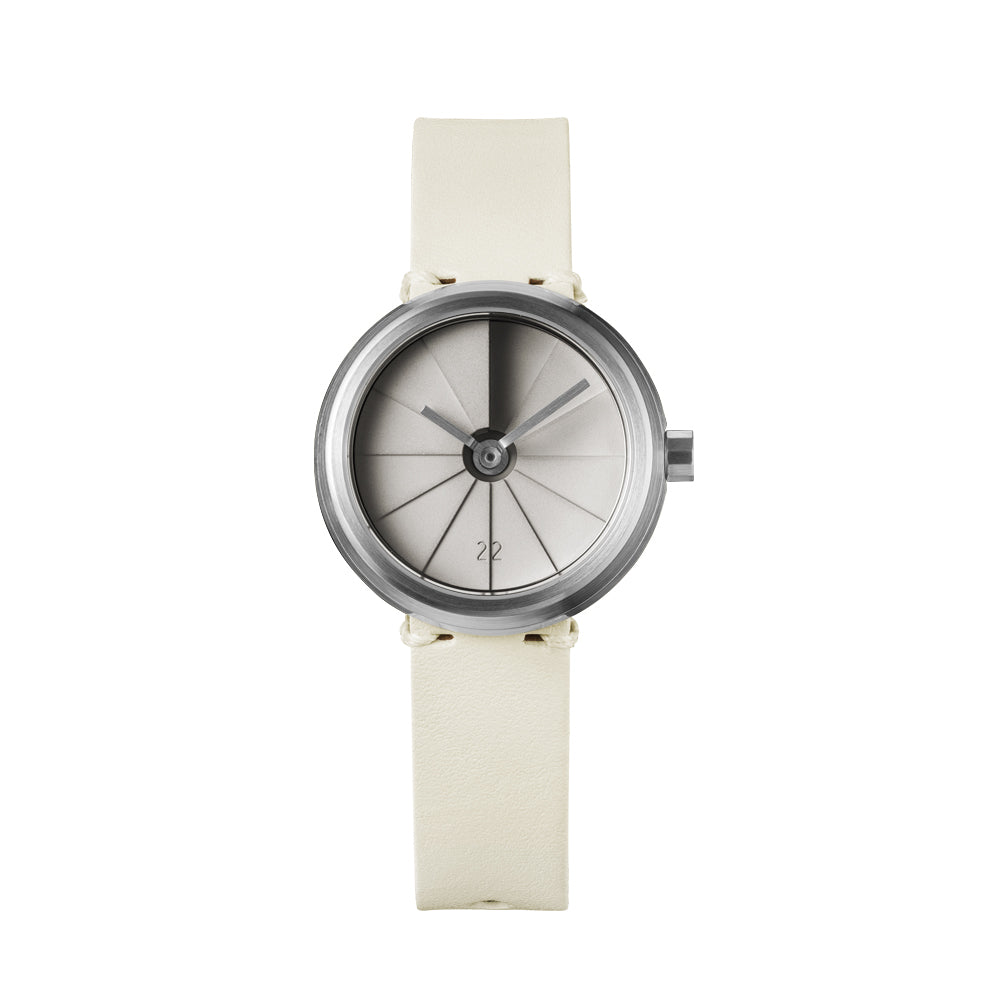 4D Concrete Watch 30mm Daylight Edition