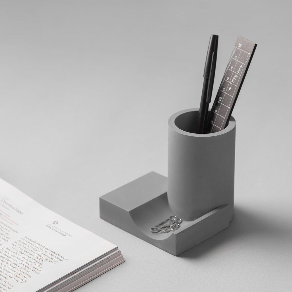 Merge Pen Holder