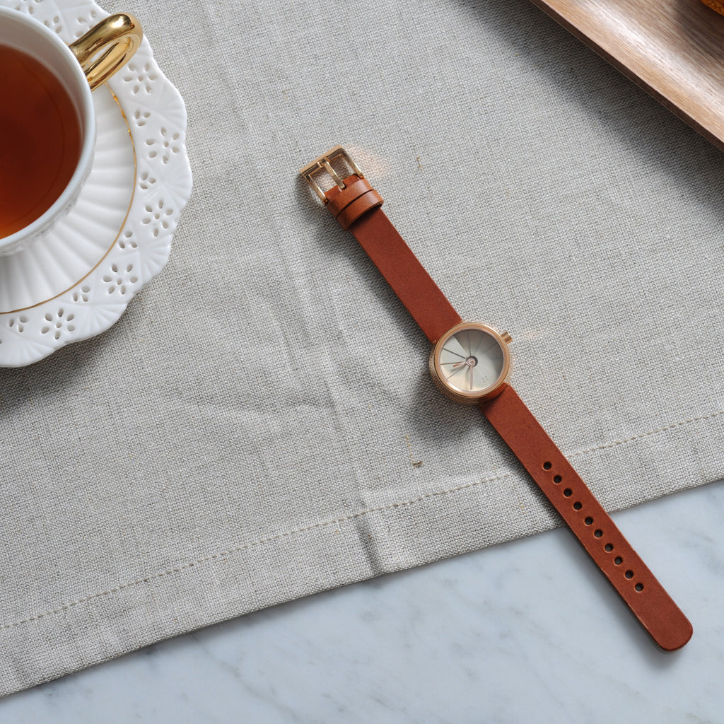 4th Dimension Watch 30mm Teatime Edition