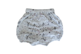 Bloomers - Hop Little Bunny (White)