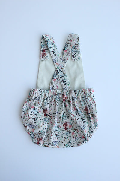 Summer Romper - Fable