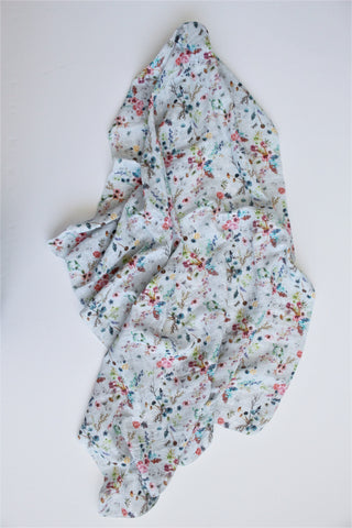 Meadow Muslin Wrap