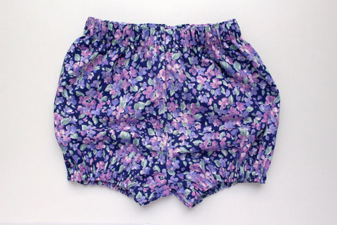 Bloomers - Purple Posy