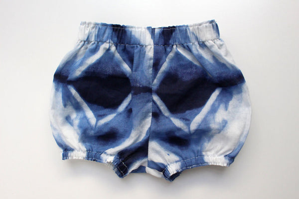 Luxe Bloomers (Limited Edition) - Tie-Dye (Light)
