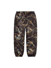 Supreme Black Marble Track Pant [FW20] - PRIOR