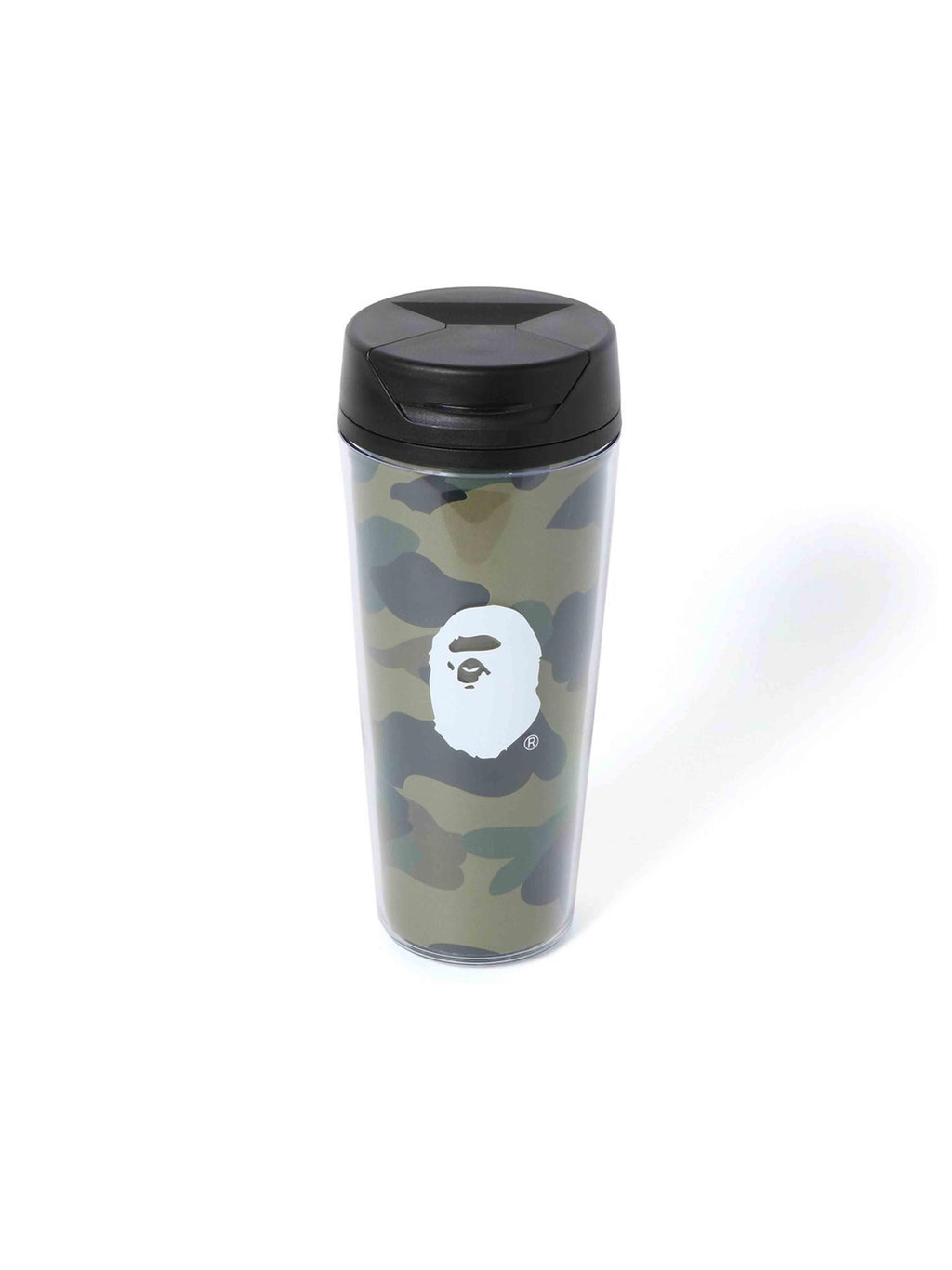 A Bathing Ape 1ST Camo Tumbler Green/Olive - Prior