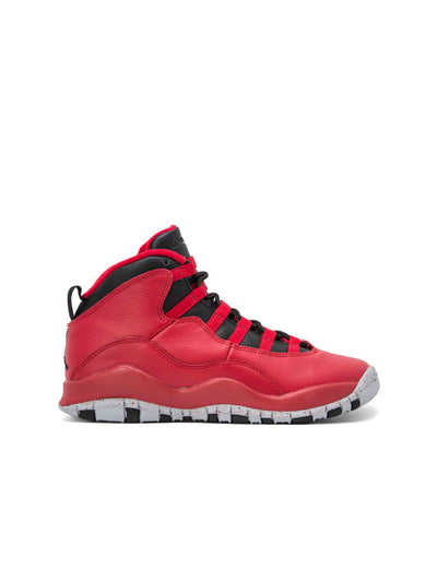 Jordan 10 Retro Bulls Over Broadway (GS) - PRIOR