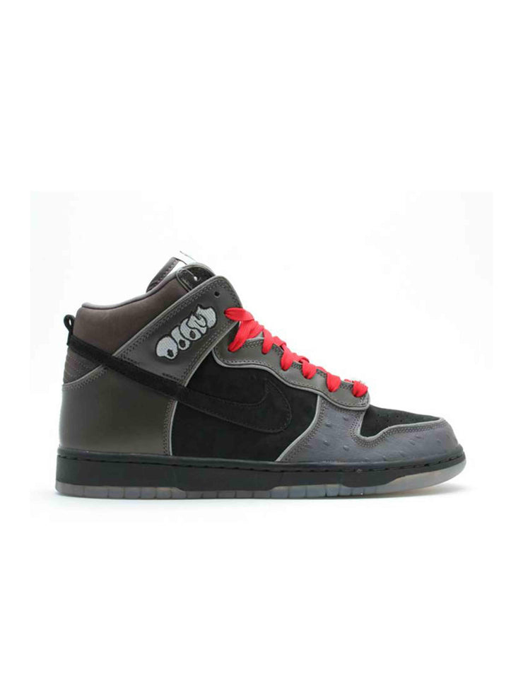 Nike Dunk SB High MF Doom - PRIOR