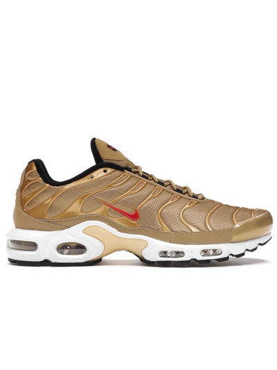 Nike Air Max Plus TN Metallic Gold - Prior