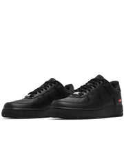 Jordan 1 Retro Wmns Mid Black Noble Red - PRIOR