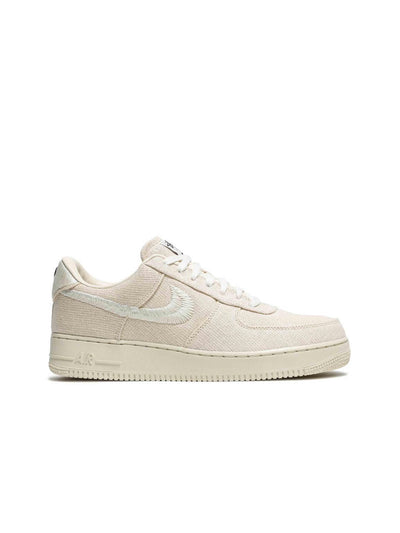 Nike Air Force 1 Low Stussy Fossil - PRIOR