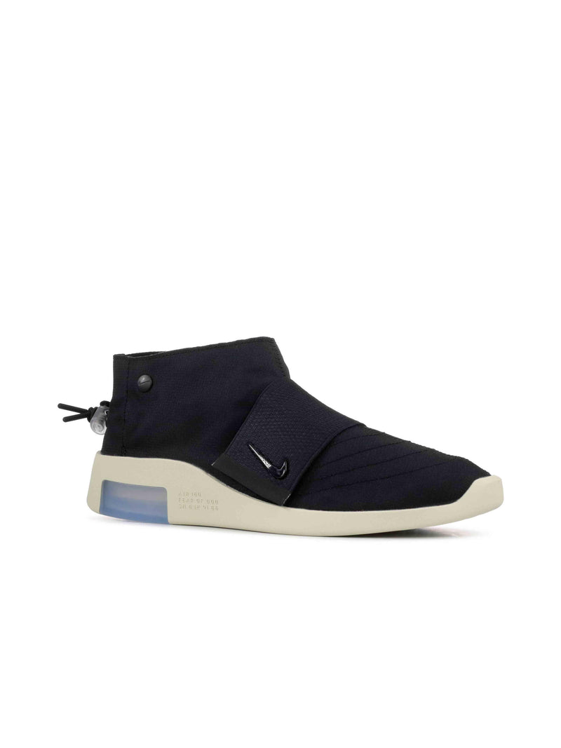 Nike Air Fear Of God Moccasin Black - PRIOR