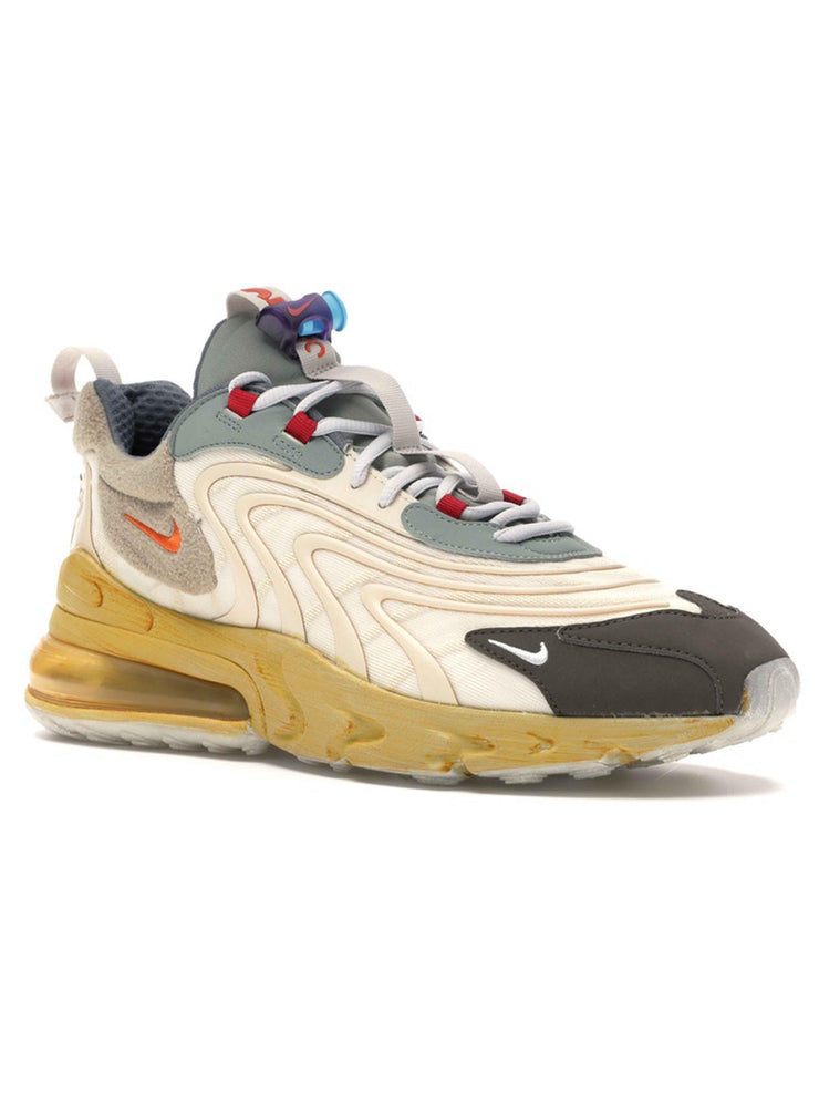 Nike X Travis Scott Air Max 270 ENG Cactus Trails