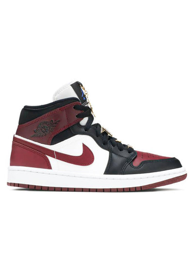 Jordan 1 Mid Dark Beetroot (W) - PRIOR