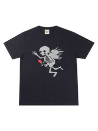 Gallery Dept. Cherub Tee Black