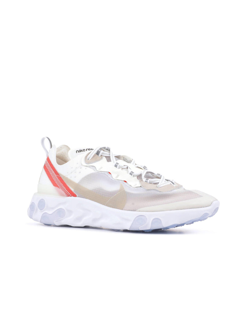 Nike React Element 87 Sail Light Bone - PRIOR
