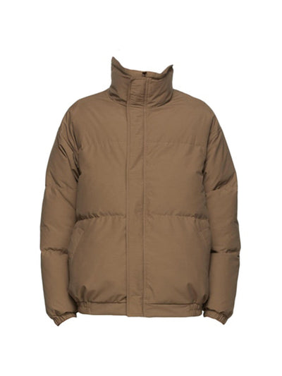 FOG ESSENTIALS Puffer Jacket Rain Drum - PRIOR