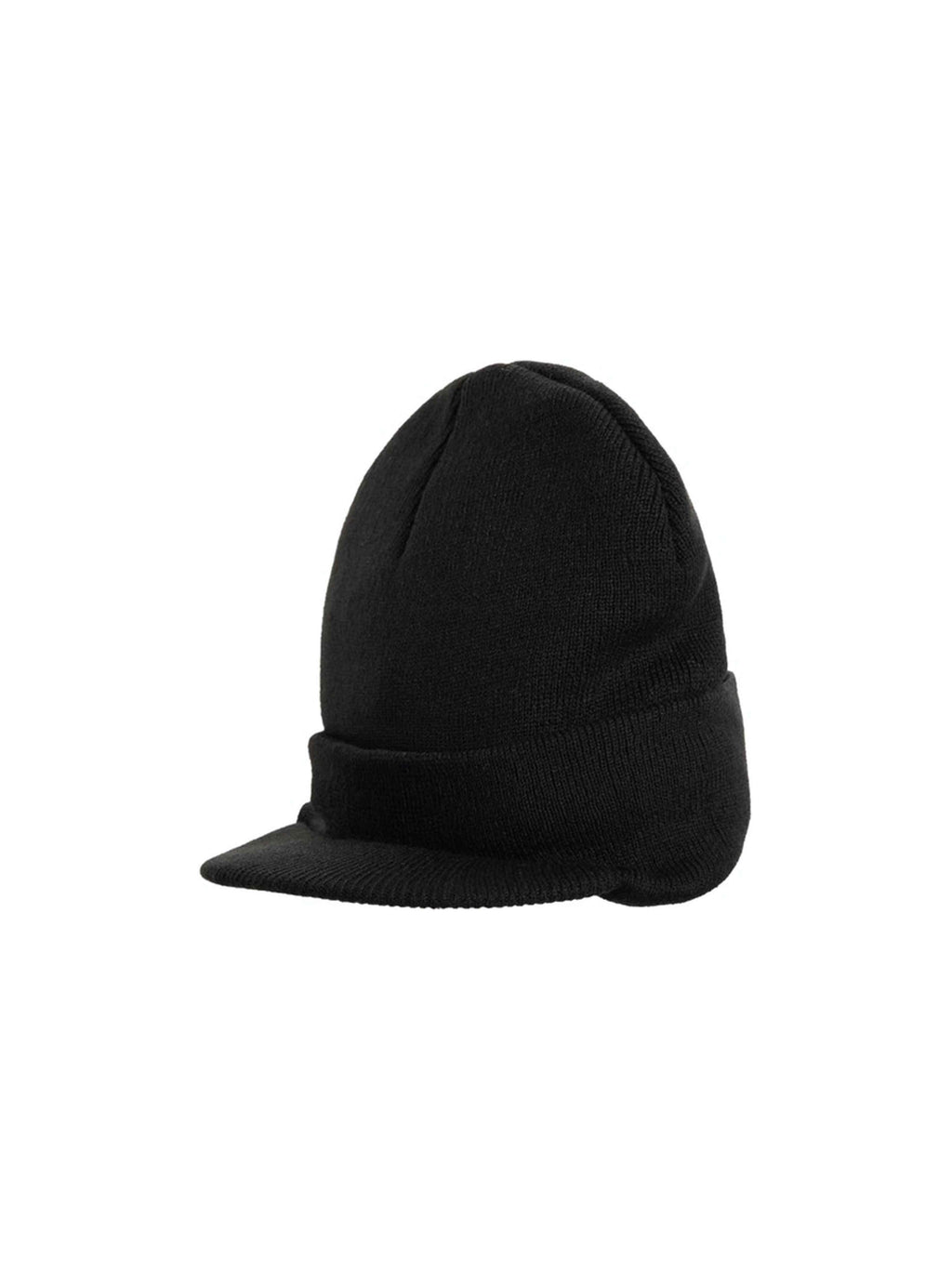 Supreme Radar Beanie Black [FW20]