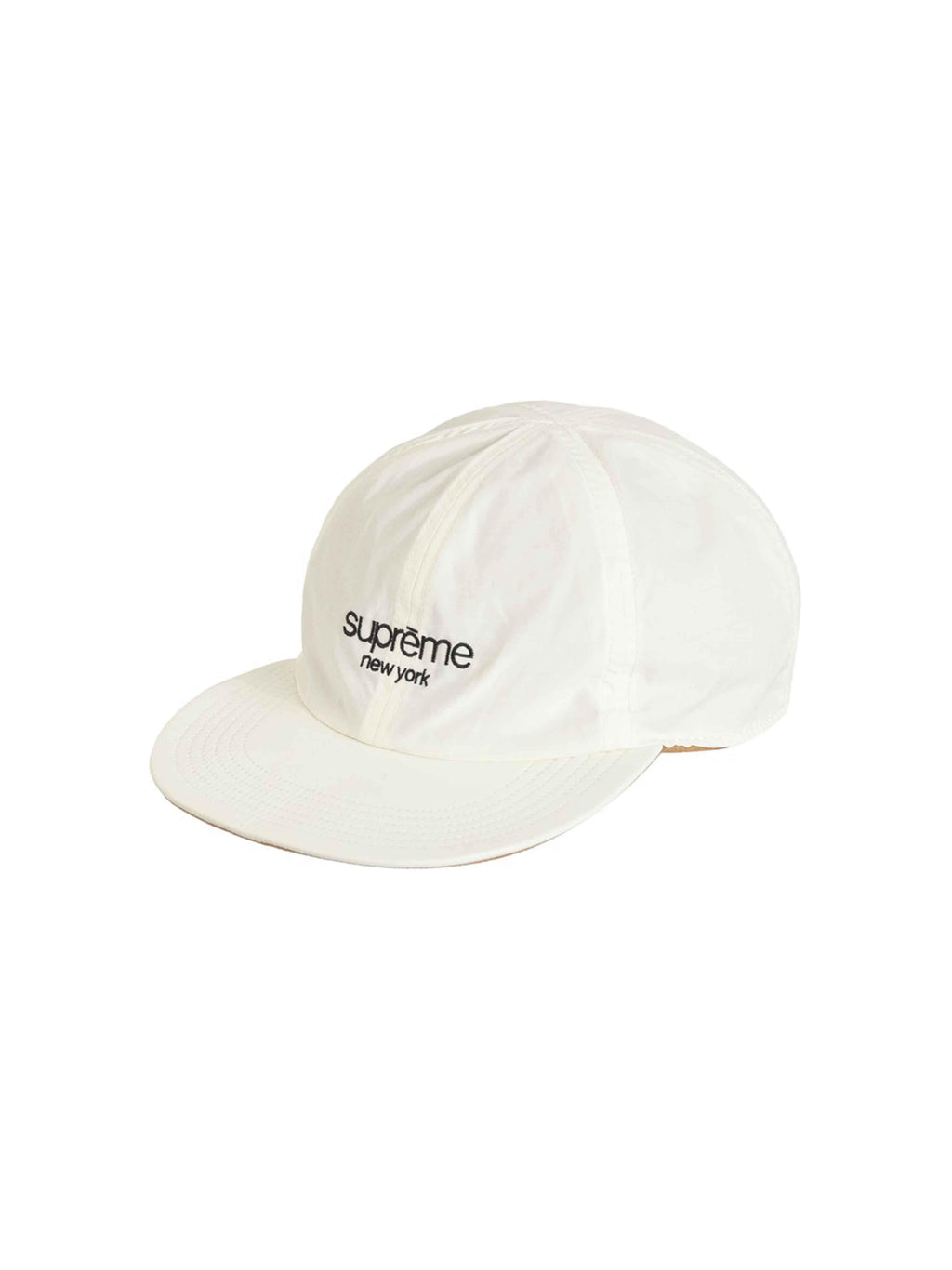 Supreme Classic Logo Reversible 6 Panel White [FW20] - PRIOR