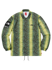 Supreme X The North Face Snakeskin Coaches Jacket L - PRIOR