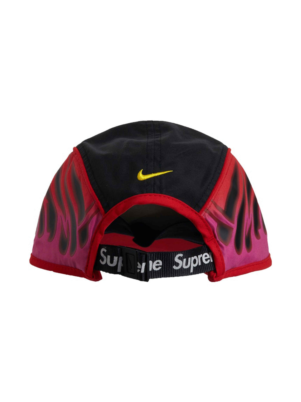 Supreme Nike Air Max Plus Running Hat Black [FW20] - PRIOR