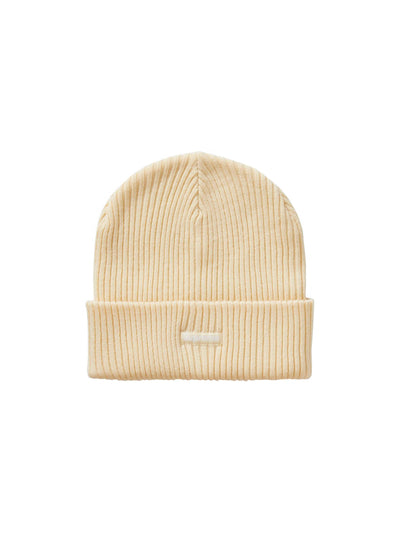 Supreme Wide Rib Beanie Natural [FW20] - PRIOR
