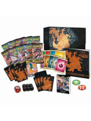 Pokemon TCG Champion's Path Elite Trainer Box - PRIOR