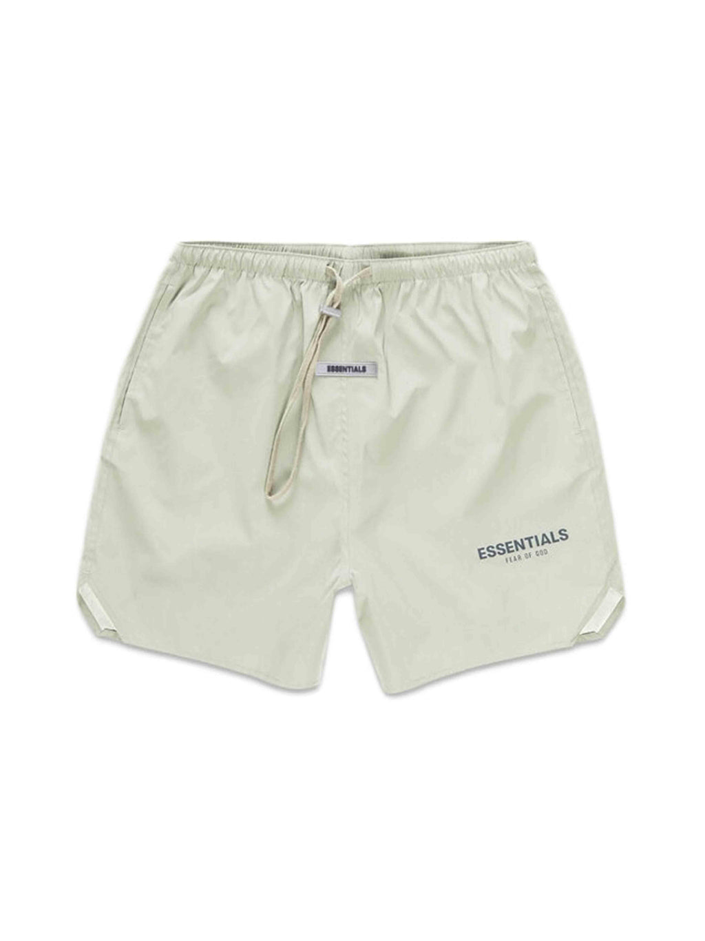 FOG Essentials Volley Shorts Alfalfa Sage - PRIOR