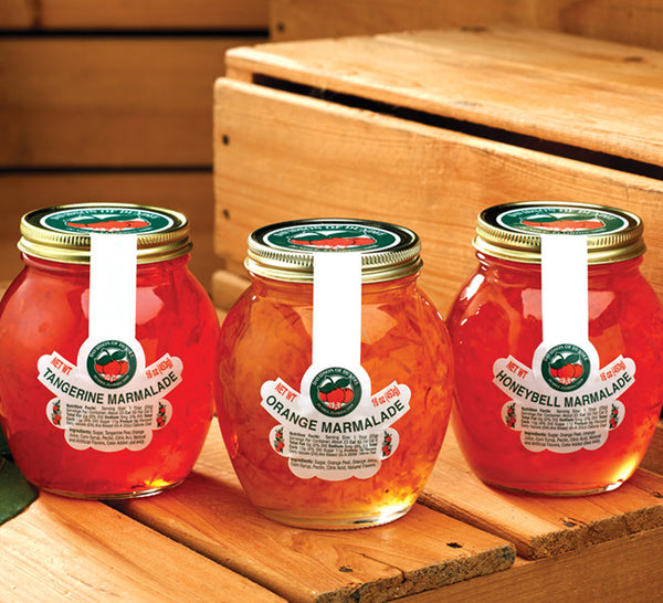 Florida's Choice: Marmalades Pack - Set of 3