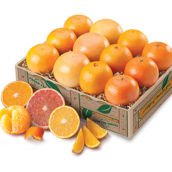 Florida Fruit Chorus - Foursome Gift Set