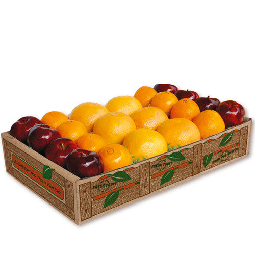 Holiday Gift Box - Hyatt Fruit Co