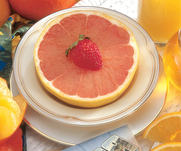 Ruby Red Grapefruit - Hyatt Fruit Company of Florida