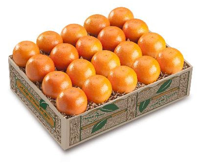 Mandarin Oranges, Snacking Cirtus Fruit for all! From Hyatt Fruit Company.