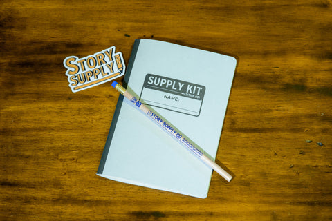 Story Supply Kit Edition 001