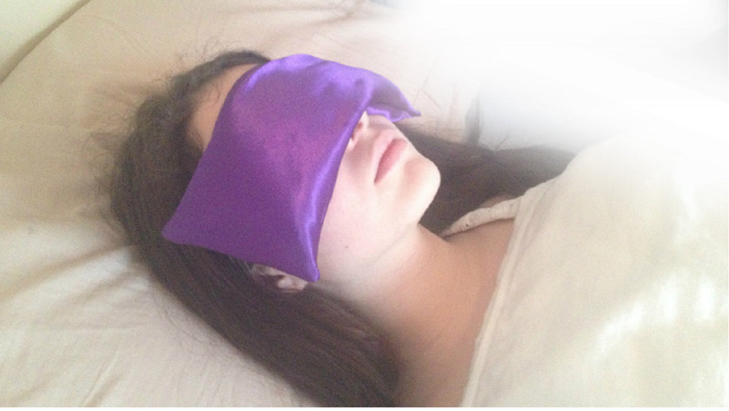 AyaZen Lavender Eye Pillow - AyaZen