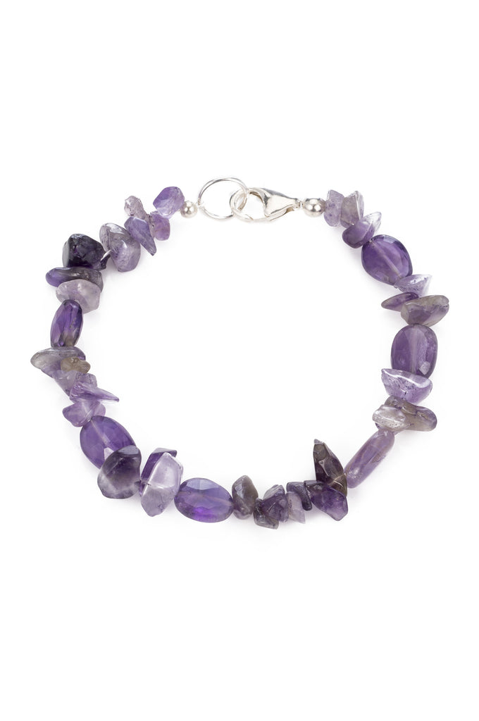 Amethyst Protection