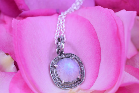 Moonstone Intuition