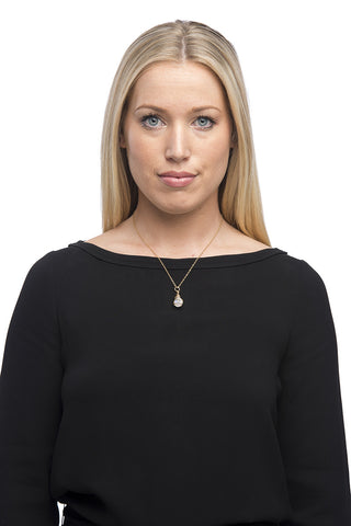 Wear A New Beginning Necklace