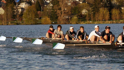 The Return of Rowing