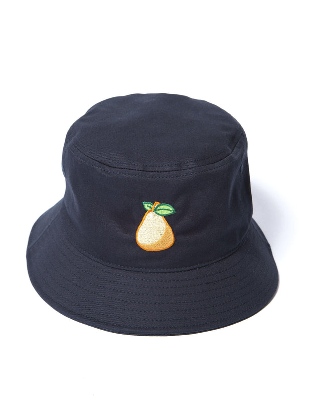 Pear Bucket Hat - Square Blades