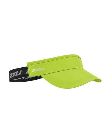 2XU Performance Visor 2019 - Accessories - Square Blades Apparel